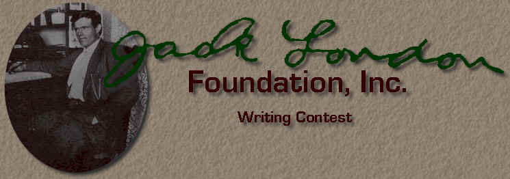 jack london essay contest